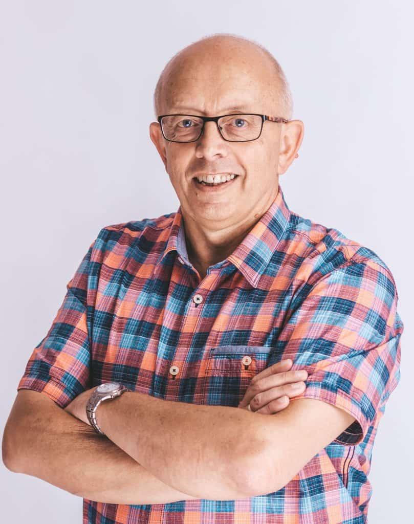 Karl Vermöhlen