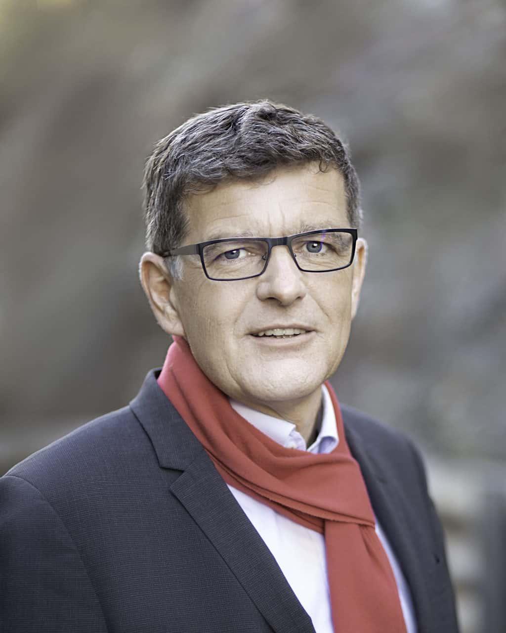 Michael Höllmann