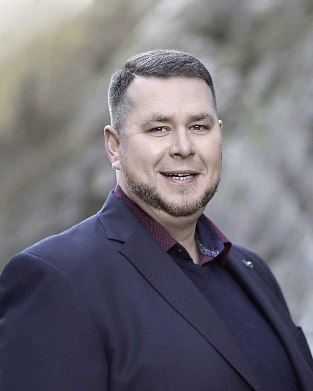 Daniel Lüdke