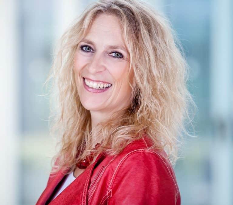 Dagmar Andres ist unsere Bundestagskandidatin
